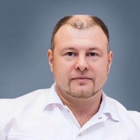 Дмитриев Александр Анатольевич, онколог