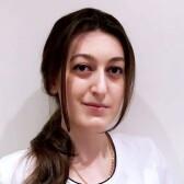 Турава Саломе Вахтанговна, ортодонт