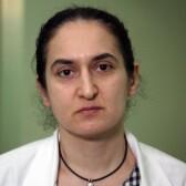 Гндоян Ирина Асатуровна, офтальмолог