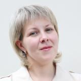 Котельникова Юлия Юрьевна, ЛОР