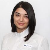 Газарян Марина Дживаниевна, стоматолог-терапевт