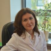 Белая Жанна Евгеньевна, эндокринолог