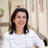 Краснопольская Ксения Владиславовна, гинеколог