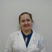 Шнырёва Елена Валерьевна, гастроэнтеролог