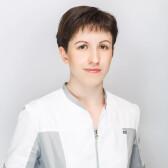 Олейникова Анастасия Игоревна, инструктор ЛФК