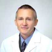 Гук Игорь Николаевич, кардиолог
