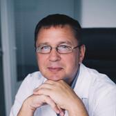 Акимов Олег Викторович, физиотерапевт