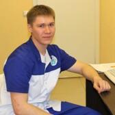 Терентьев Роман Олегович, рентгенолог