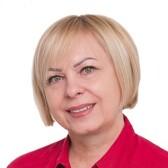 Иванченко Ольга Александровна, стоматолог-терапевт