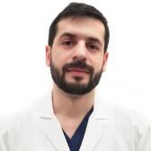 Хусаинов Ислам Эмиевич, эндоскопист