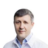 Малецкий Эдуард Юрьевич, врач УЗД