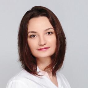 Мешкова Софья Владимировна, гинеколог