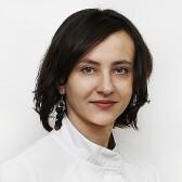 Исакова Дарья Игоревна, дерматолог