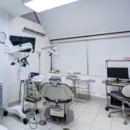 Стоматология Дента-Эль на Братиславской, фото №4