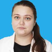 Садыкова Гузель Тагировна, эндокринолог