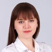 Кунина Ольга Ивановна, венеролог