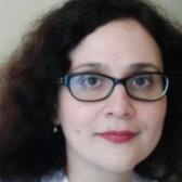 Кашаева Эльвира Ринатовна, невролог