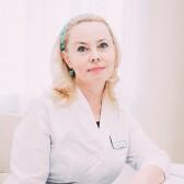 Ацель Евгения Александровна, кардиолог