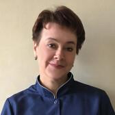 Нечай Елена Юрьевна, стоматолог-терапевт