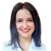 Атарова Зарина Эльбрусовна, стоматолог-терапевт