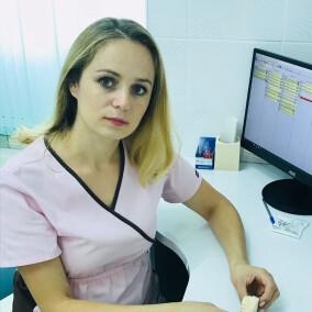 Чернышова Ольга Владимировна, стоматолог-терапевт