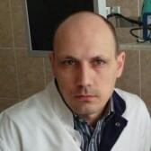 Арустамов Дмитрий Дмитриевич, ЛОР