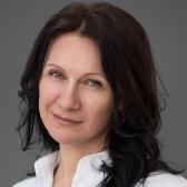 Голубовская Светлана Валентиновна, венеролог