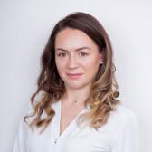 Радаева Ольга Игоревна, стоматолог-хирург