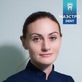 Маргиева Елена Павловна, стоматолог-терапевт