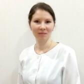 Гордиенко Ольга Юрьевна, стоматолог-терапевт