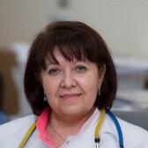 Донецкая Ольга Петровна, кардиолог