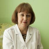 Шемель Надежда Александровна, гомеопат