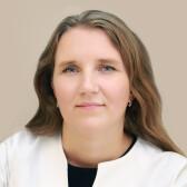 Абликова Марина Петровна, кардиолог