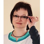 Парфенова Елена Михайловна, терапевт