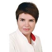Беспалова Елена Дмитриевна, кардиолог
