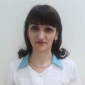 Насущенко Ирина Николаевна, стоматолог-терапевт