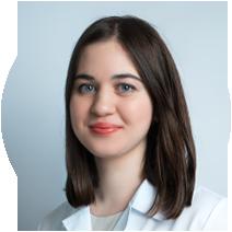 Атабегашвили Мария Рубеновна, кардиолог