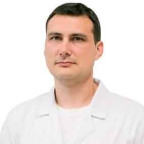 Киселев Олег Игоревич, мануальный терапевт