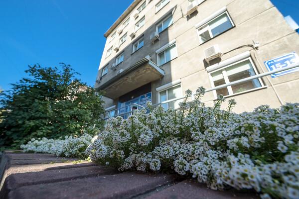 Сибирский окружной медицинский центр ФМБА России