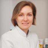 Линева Ольга Геннадьевна, ревматолог