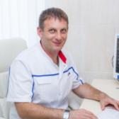 Шахбазян Армен Гагикович, стоматолог-хирург