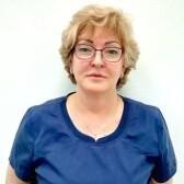 Кодряну Алена Игоревна, стоматолог-терапевт