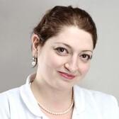 Красникова Виктория Николаевна, дерматолог