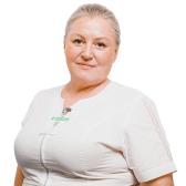 Ярошенко Лариса Анатольевна, косметолог