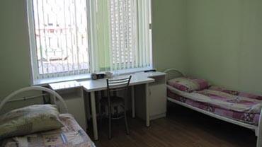 Наркологическая клиника Нева в Красном Селе