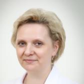 Макеева Ирина Игоревна, терапевт