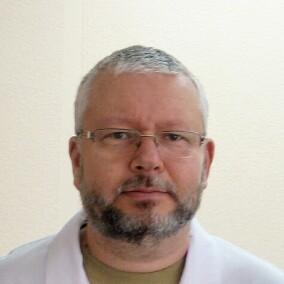 Полежаев Андрей Владимирович, нейрохирург
