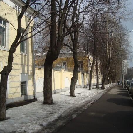 Главный военный госпиталь им. Бурденко, фото №2