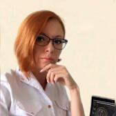 Фунтова Татьяна Михайловна, рентгенолог