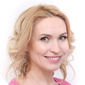 Блинова Виктория Юрьевна, онколог